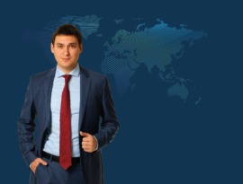 Interview with Viktor Vodenko, the Global CEO of MBA Consult Group